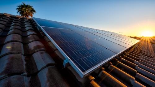Panneaux solaire Cannes