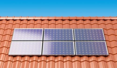 Panneaux solaire Nice